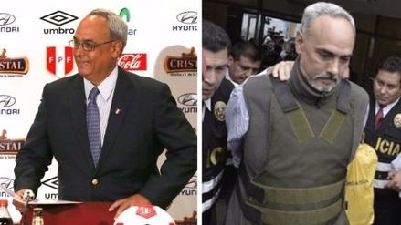 Auge y caída del 'imperio' de Manuel Burga en el fútbol peruano