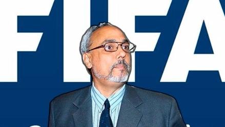 La lista de los 16 directivos latinoamericanos de la FIFA acusados por Estados Unidos