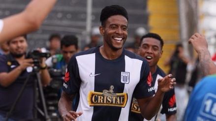 Alianza Lima goleó 4-0 a Comerciantes y quedó cerca de la Sudamericana