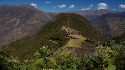 Choquequirao, Cusco: la mejor región del mundo para viajar