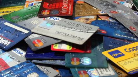El Perú es el segundo país con tarjetas de crédito más caras de la región