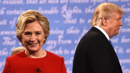 Seguidores de Hillary Clinton y Jill Stein quieren un recuento de votos