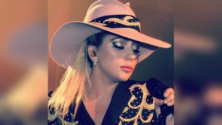 Lady Gaga llora por no sentirse libre a causa de la fama
