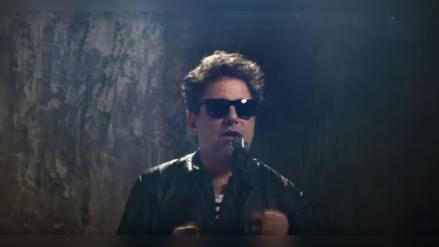 Andrés Calamaro publicó una canción en Youtube y anunció nuevo disco