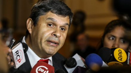 """Nacionalismo tilda de """"timorato"""" al juez del caso Heredia y pide su renuncia"""