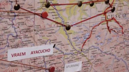 Once años de conflictos sociales sin resolver en Perú
