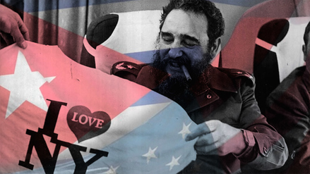 Los 11 presidentes estadounidenses a los que Fidel Castro sobrevivió