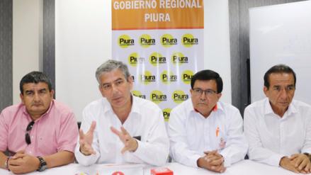 Poder Ejecutivo declara en emergencia valles de Piura por sequía