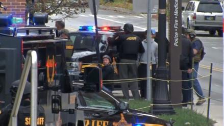 EE.UU.: el autor del ataque en la Universidad de Ohio era de origen somalí