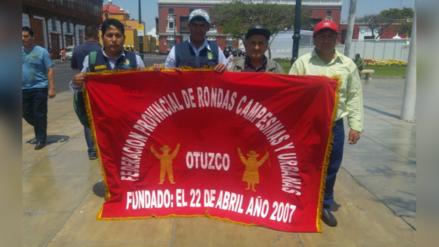 Sequía en el ande: piden declarar en emergencia Agallpampa