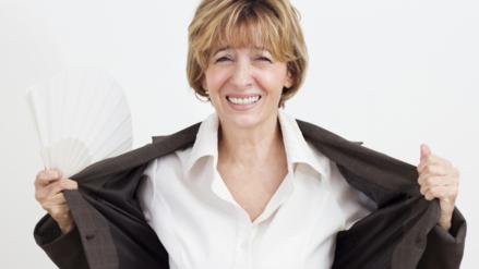 Cómo lograr calidad de vida en la menopausia