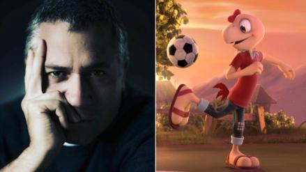 Mathías Brivio prestará su voz a personaje de Condorito