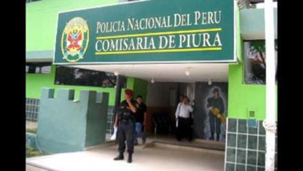 Piura: detienen a dos hombres con 140 kilos de marihuana en Chulucanas