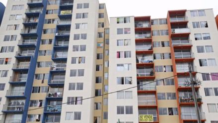 Asbanc: Financiamiento hipotecario crece 5.33% en octubre