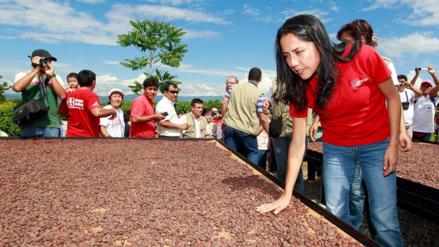 La FAO aplazó la toma de posesión de Nadine Heredia como directora