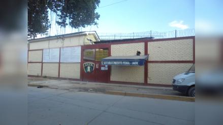 Acusado de violar a su hijo se suicidó dentro del penal en Jaén
