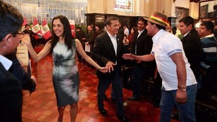 """Galarreta al Gobierno: """"¿Creen que su amiga Nadine Heredia volverá al Perú?"""""""