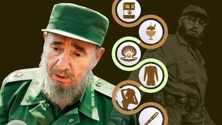 6 formas en las cuales habría intentado asesinar a Fidel Castro