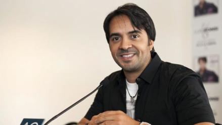 Luis Fonsi pondrá a bailar a sus fans con un nuevo disco