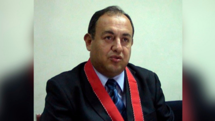 Ofrecen recompensa por información sobre asesinos de fiscal de Moyobamba