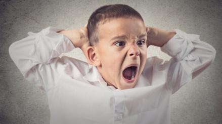 Conducta oposicionista: conoce por qué tu hijo se comporta de manera desafiante