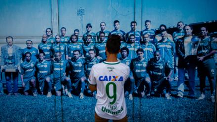 Clubes de Sudamérica y Europa ofrecen jugadores al Chapecoense