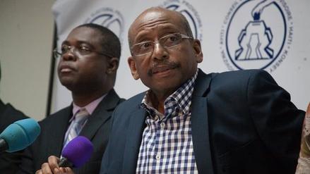 Jovenel Moise se perfila como ganador de las presidenciales haitianas