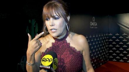 Magaly Medina habla sobre derrota de '7 Deseos' ante 'Reyes del Show'