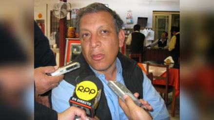 Congresista Marco Arana asegura que hoy no hubo altercado en visita a Conga