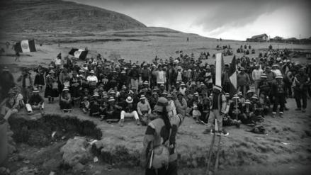 Perú enfrenta 114 conflictos sociales desde el 2004