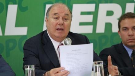 Raúl Castro volverá a tentar la presidencia del Partido Popular Cristiano