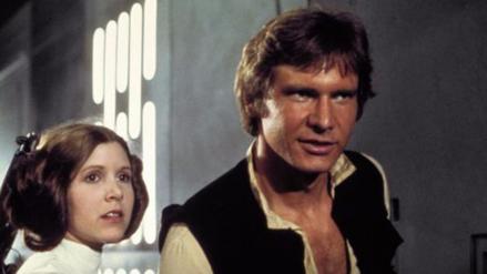 Harrison Ford 'amenazó' a Carrie Fisher con demandarla si revelaba su romance