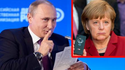 Alemania cree que Rusia podría interferir en su campaña electoral