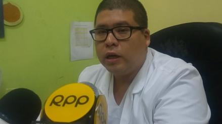 Se incrementan casos de VIH en Hospital Las Mercedes de Chiclayo
