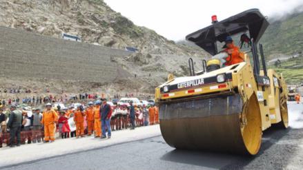 Regiones y municipios podrán firmar convenios de Obras por Impuestos