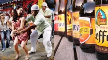 La rumba cubana y la cerveza belga ya son Patrimonio de la Humanidad
