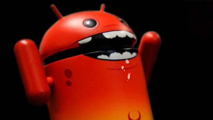 Gooligan: malware roba más de un millón de cuentas de Google