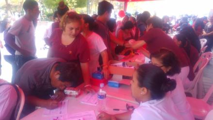 Piura: casos de infección de VIH incrementaron con relación al año pasado