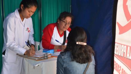 Diresa Junín reporta 128 casos de Sida y 80 casos nuevos de VIH