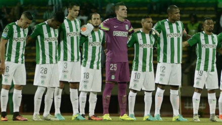 Atlético Nacional hará de todo para que Chapecoense gane la Copa Sudamericana