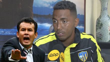 Joyce Conde: la apuesta de Juan Reynoso hace 6 años, ahora en la Copa Perú