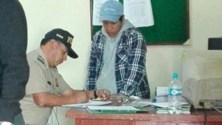 Arequipa: capturan a padrastro que violó a niña de nueve años