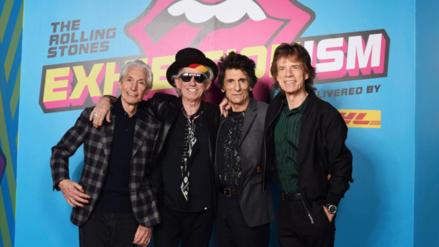 The Rolling Stones publican su nuevo disco de estudio