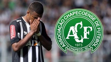 Atlético Mineiro prefiere sanción a jugar partido ante Chapecoense