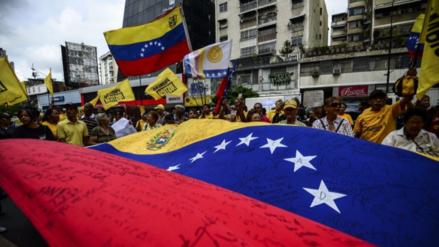 Mercosur suspendió a Venezuela como uno de sus miembros