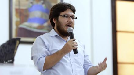 Sancionan a regidor Hernán Núñez por campaña de desprestigio