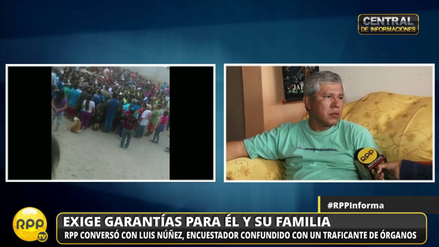 El testimonio del encuestador que casi fue linchado por la turba de Huaycán