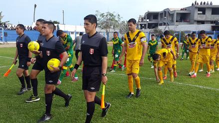 La final de la Segunda entre Cantolao vs. Sport Áncash sigue sin fecha