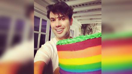 Instagram: Bruno Pinasco celebra sus 42 años con un mensaje en tono de confesión