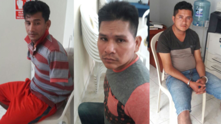 Capturan a seis sospechosos en asesinato de fiscal superior de la región San Martín